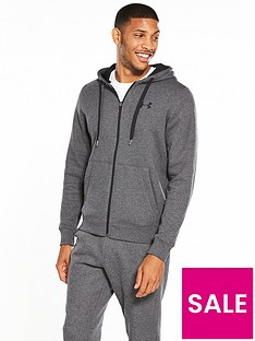 under-armour-rival-fitted-full-zip-hoody