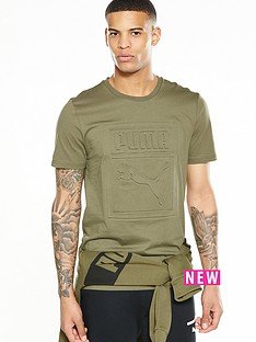 puma-archive-embossed-logo-t-shirt