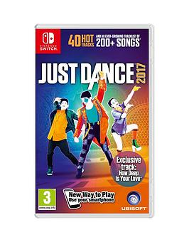 nintendo-switch-just-dance-2017