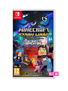 nintendo-switch-minecraft-story-mode-the-complete-adventure