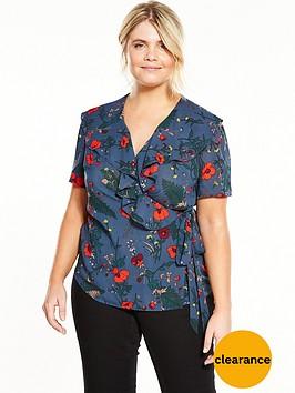 fashion-union-curve-wrap-front-blouse