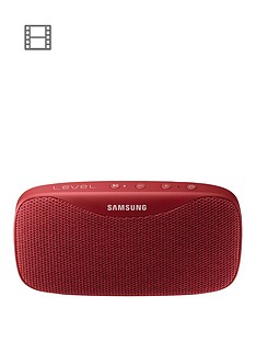 samsung-level-box-slim-wireless-bluetooth-speaker-red
