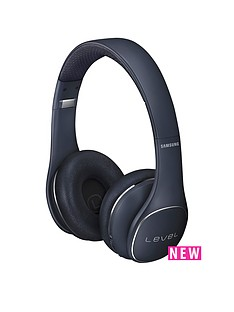 samsung-stylish-level-on-wireless-bluetooth-on-ear-headphones-black