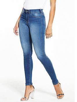 Dr. Denim Plenty Skinny Jean