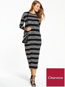 dr-denim-arja-striped-dress