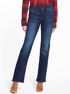 lee-hoxie-bootcut-jean
