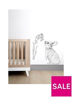 mamas-papas-mamas-amp-papas-wall-art-rabbit