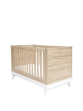 Mamas Papas Lawson Cot Bed