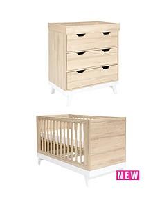mamas-papas-mamas-amp-papas-lawson-cot-bed-and-dresser-changer