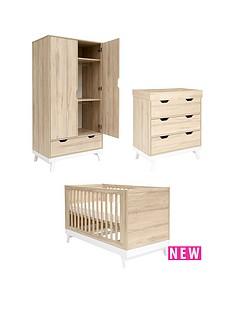 mamas-papas-mamas-amp-papas-lawson-cot-bed-dresser-changer-and-wardrobe