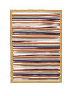 mamas-papas-mamas-amp-papas-knitted-blanket--stripe