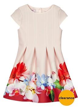 baker-by-ted-baker-girls-border-print-prom-dress