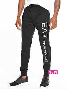 emporio-armani-ea7-ea7-logo-slim-pants