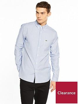 lacoste-lacoste-sportswear-long-sleeve-striped-oxford-shirt