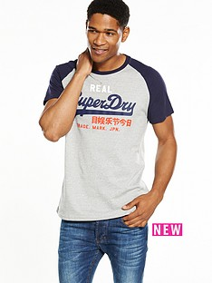 superdry-vintage-logo-raglan-tee