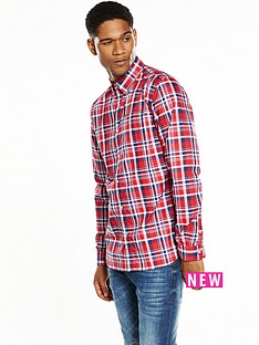 superdry-raw-oxford-washbasket-shirt