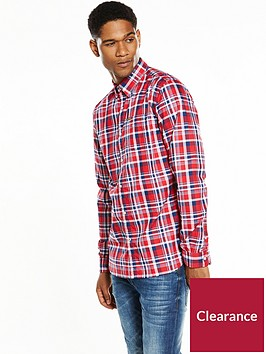 superdry-raw-oxford-washbasket-shirt