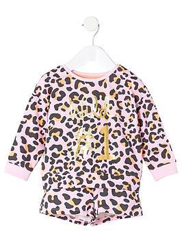 river-island-mini-girls-animal-print-sweatshirt-outfit