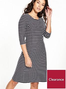 boss-orange-dressie-striped-dress-dark-blue