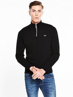 lacoste-sportswear-half-zip-jumper