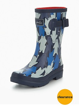 joules-bear-camo-welly