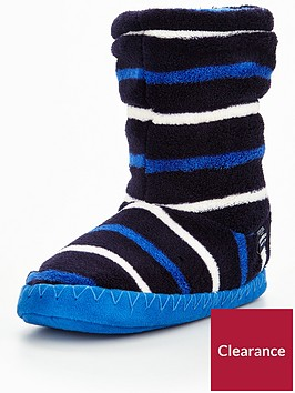 joules-boys-stripe-booty-slipper