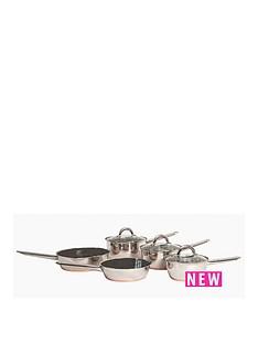 sabichi-sabichi-copper-base-5-piece-pan-set