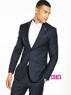 ted-baker-sterling-check-suit-jacket