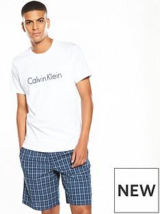 calvin-klein-shortie-pyjama-set