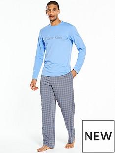calvin-klein-calvin-klein-longsleeve-pyjama