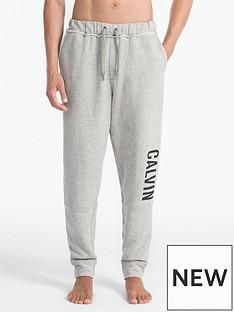 calvin-klein-logo-cuffed-loungepant