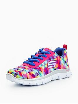 skechers-skech-appeal-rainbow-trainer