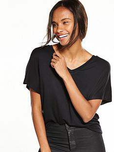 v-by-very-v-neck-batwing-top
