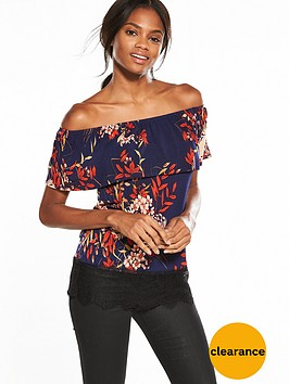 v-by-very-lace-trim-gypsy-top