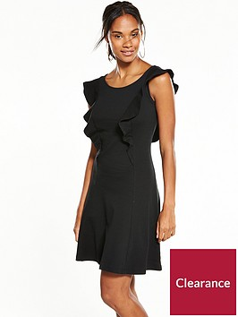 v-by-very-frill-dress-black