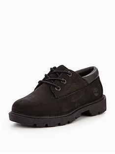 timberland-classic-oxford-shoe