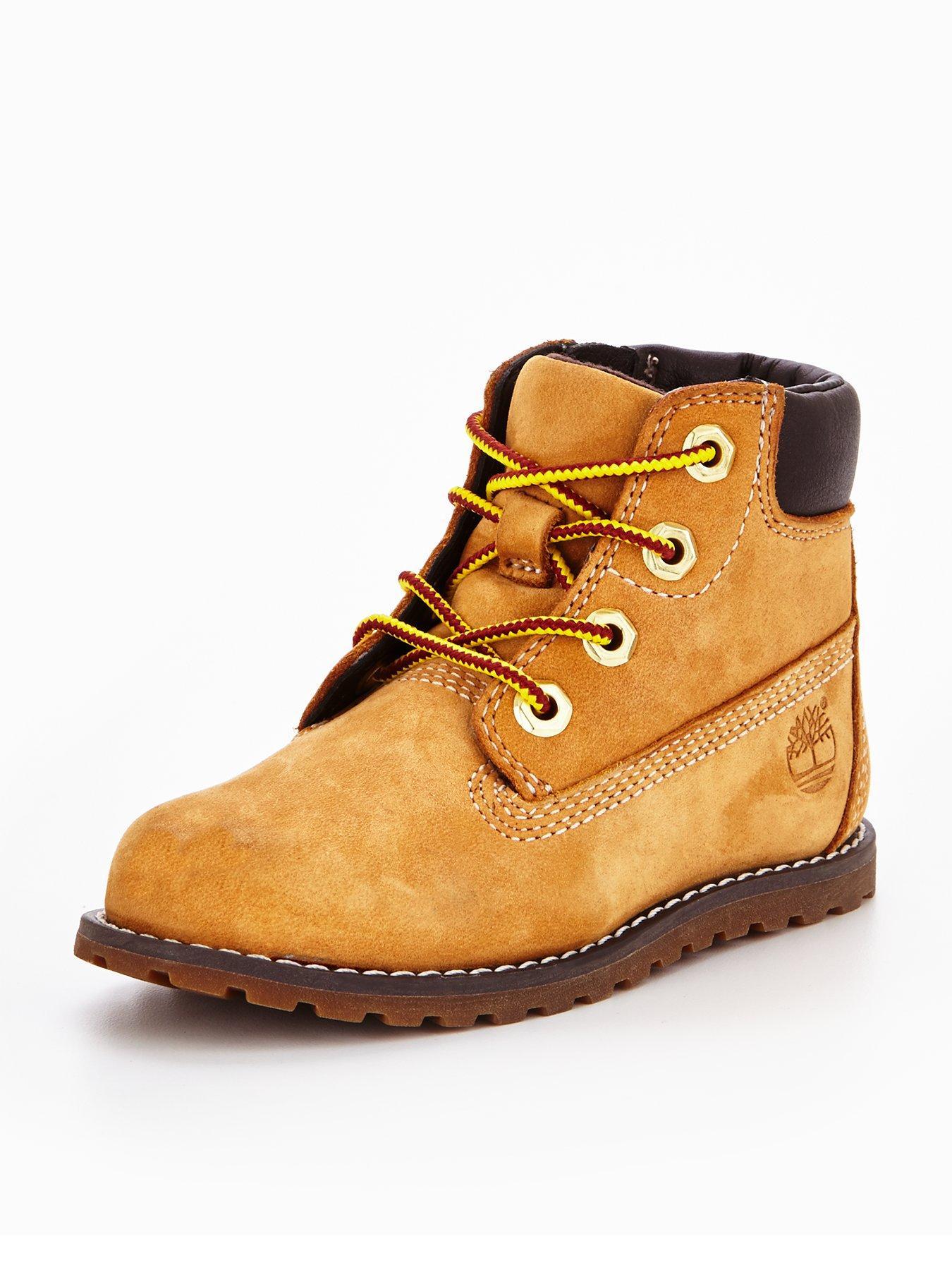 child timberland boots