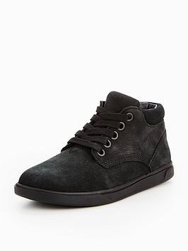 timberland chukka boots very