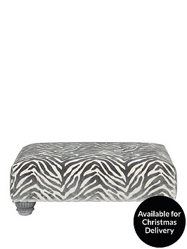 luxe-collection--nbspvelvetinenbspfabric-banquette-footstool