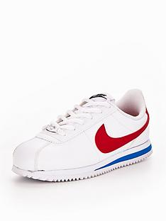 nike-cortez-leather-junior-trainer