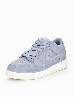 nike-nike-dunk-low-03917-se-junior-trainer