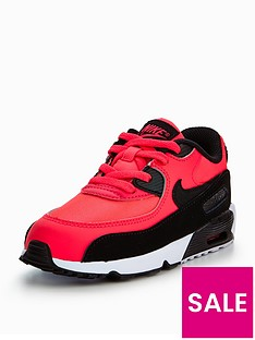 nike-air-max-90-mesh-infant-trainer