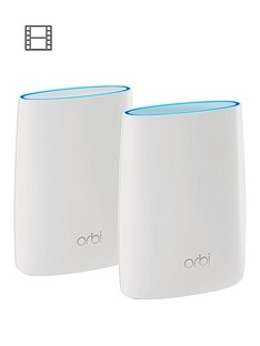 netgear-orbi-ac3000-simultaneous-tri-band-wifi-broadband-router-kit-3000mbps-ac