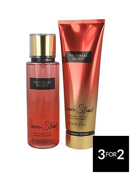 victorias-secret-passion-struck-250ml-fragrance-mist-236ml-body-lotion-pack