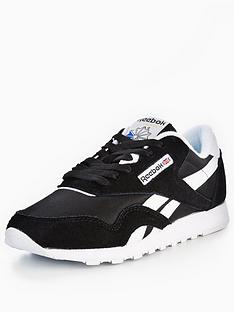 reebok-cl-nylon-blacknbsp
