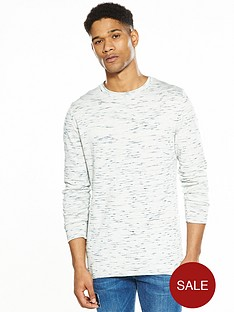 river-island-slim-fit-jumper