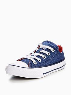 converse-converse-chuck-taylor-all-star-double-tongue-ox-metallic-junior-trainer