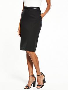v-by-very-ponte-pencil-skirt-black