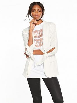 v-by-very-tie-sleeve-jacket