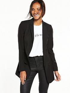 v-by-very-the-longline-blazer-black
